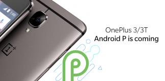 Android P på vej til OnePlus 3 og OnePlus 3T (Foto: OnePlus)