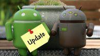 De store producenter lover intet, eller kun meget lidt, om opdateringer af Android softwaren på din smartphone. Det viser en stor rundspørge.