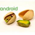 Android 9.0 Pistachio