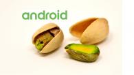 Android Pistachio bliver måske navnet til Android P.