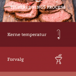 CookPerfect app