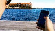 TIP: Sommer og høje temperaturer Kan smadre din smartphone. Læs hvordan du undgår det.