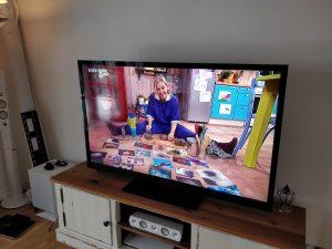 Brugt Sony TV