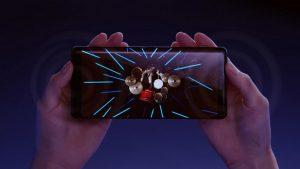 Sony Xperia XZ3 test