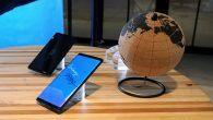 KORT NYT: Samsung har udsendt opdateringen til Android 10 til Galaxy Note9-telefonerne.