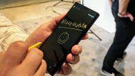 Datoen for hvornår Samsung vil offentliggøre deres næste flagskib, Galaxy Note 10, er angiveligt afsløret.