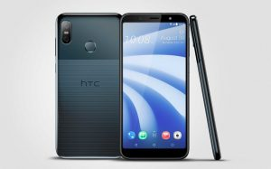 HTC U12 Life i Moonlight Blue (Foto: HTC)