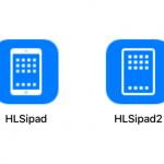 Sådan ser grafikken ud, der er dukket op i femte betaversion af iOS 12. Og altså angiveligt afslører kommende iPad-design (Kilde: 9to5Mac.com)