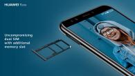 Huawei har netop lanceret en ny smartphone i Y-serien. Navnet er Y6 2018 og målgruppen er de yngre smartphonebrugere. Læs mere om den nye Y6 her.
