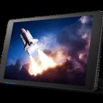 Lenovo Tab E8 (Foto: Lenovo)