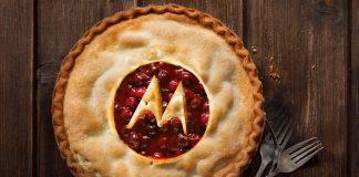 Motorola klar med Android 9 Pie (Foto: Motorola)