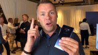 VIDEO: Jeg har haft Samsung Galaxy Note 9 i hænderne, så du kan komme tæt på topmodellen før salgsstarten.