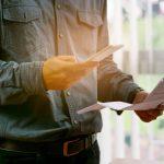 Lønsystem på mobilen