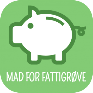 Mad for fattigrøve (Kilde: Mad for Fattigrøve)