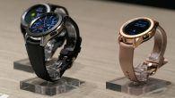 IFA: Det tikker som et analogt ur, men Samsung Galaxy Watch er i høj grad digitalt hvor sundhed, motion og velvære er i fokus.