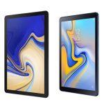 Samsung Galaxy Tab S4 og Samsung Galaxy Tab A