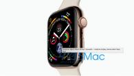 Apple har inviteret til iPhone-event, men det forlyder også at der kommer et nyt Apple Watch. Billeder og specifikationer af Apple Watch Series 4 er lækket.