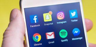 Snapchat (Foto: Tero)