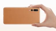 Huawei afslørede under dette års IFA-messe, at de er klar med nye farvemuligheder af den populære Huawei P20 Pro.