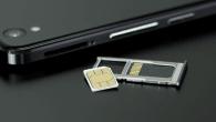 RYGTE: Måske vil en eller flere af de nye iPhones have plads til to SIM-kort.