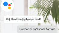 OK, Google! Nu taler du endelig dansk. Læs mere om Google Assistent og hvad du kan gøre.