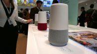 IFA: Huawei vil også være med på noderne og lancerede derfor en smart højttaler, AI Cube, på årets store elektronikmesse i Berlin.