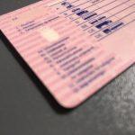 Kørekortet på vej på smartphonen via applikation (Foto: MereMobil.dk)