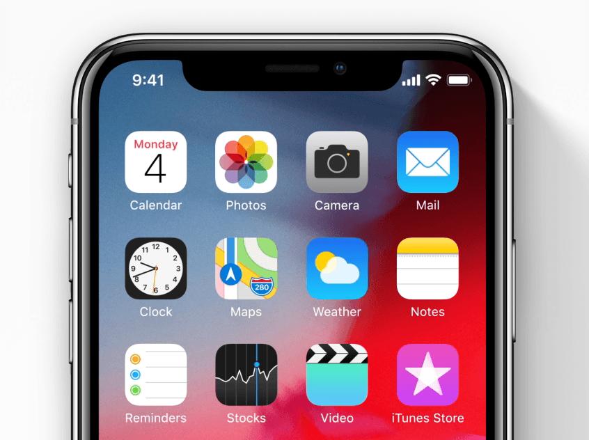 c8388ba1c3c Disse iPhones og iPads kan opdateres til iOS 12