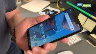 VIDEO: Lækkert design, hyppige opdateringer og en pris under 2.000 kr. Vores test af Motorola One. er i gang. Se mine første indtryk her.