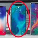 Den billigste iPhone-model, måske iPhone XC, der lanceres ved Apples event onsdag den 12. september kommer formentlig med LCD-skærm (Foto: MKHD)
