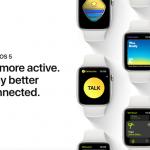 Apple Watch med watchOS 5 (Foto: Apple)