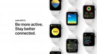 Apple har netop udsendt dette års store softwareopdateringer. Foruden opdateringen til iOS 12, så tæller det også en opdatering til Apple Watch og Apple TV.