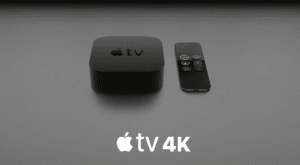 Apple TV 4K (Foto: Apple)