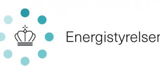 Energistyrelsen logo