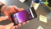 VIDEO: Disse 3 ting har jeg lagt mærke til på Sony Xperia XZ3, som jeg lige nu går rundt med i lommen.
