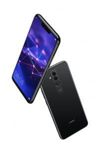 Huawei Mate 20 Lite (Foto: Huawei)