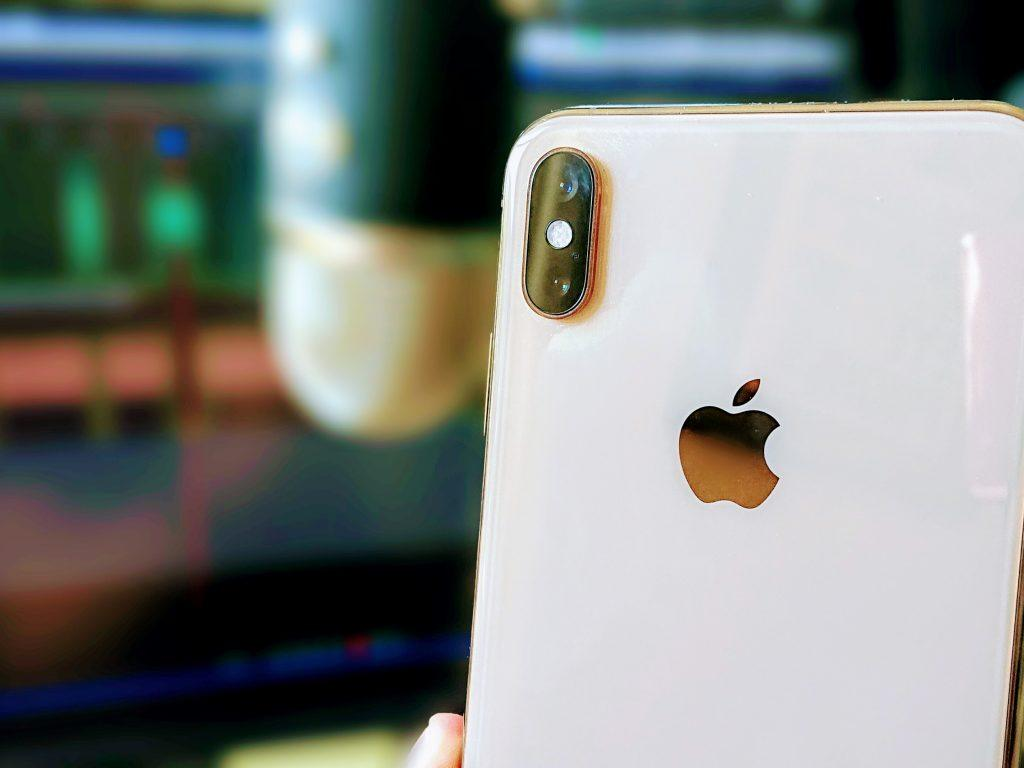 iPhone Xs Max podcast