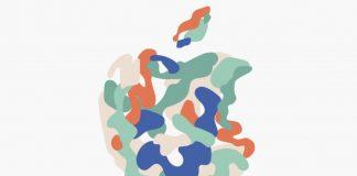 Apple iPad Pro 2018 event