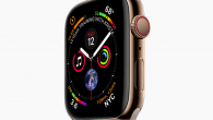 Telia åbner for forudbestillingerne til Apple Watch Series 4 med eSIM.