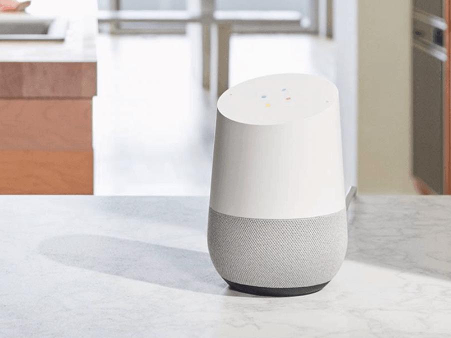 Tving Google Home til at tale dansk – eller et andet sprog