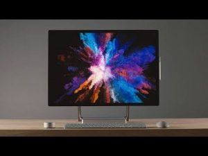 Surface Studio 2 (Foto: Microsoft)