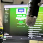 Spotify MereMobil.dk podcast