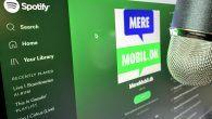 Du kan nu lytte til podcasten fra MereMobil.dk på Spotify. Tech-podcasten er på dansk.