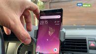 VIDEO: Trådløs opladning i bilholderen. Det er vejen frem for bilister, der har en nyere smartphone. Se her hvordan det fungerer.