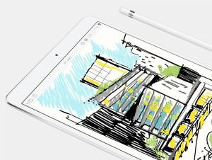 "iPad Pro 10.5"" - 2017 udgave"