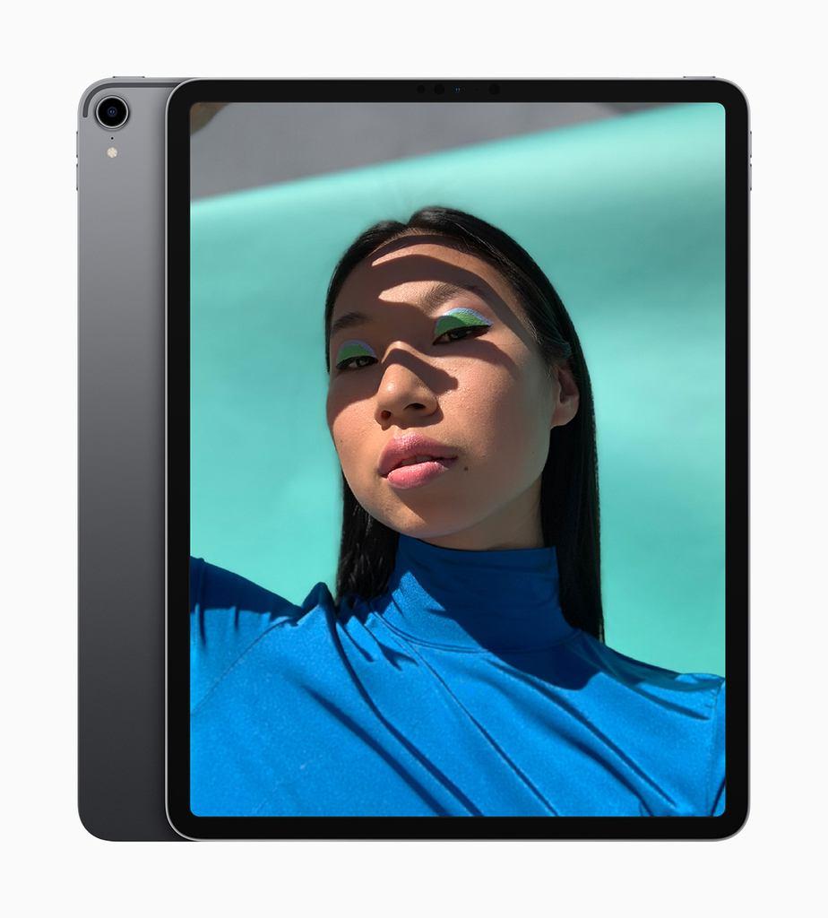 3bd10106be1 iPad Pro 2018 test – iPad er genopfundet