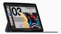 TEST: Skærmen, betjeningen og udførslen sidder lige i skabet. iPad kan nu i flere tilfælde erstatte en computer. Læs min anmeldelse af den nye iPad Pro her.