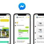 Facebook redesigner Messenger applikationen (Kilde: The Verge)
