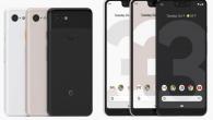 En udvikler har kigget en beta igennnem og fundet to interessante navne for Google mobiler.