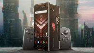 RYGTE: Den kommende ASUS Rog Phone 2 skulle angiveligt komme med en 120 Hz skærm, og dermed konkurrere med OnePlus 7 Pro.
